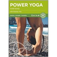 Power Yoga: Total Body Workout with Rodney Yee