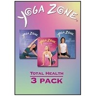 Yoga Zone :: Total Health 3-Pack