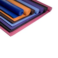 Deluxe Classic Yoga Mat - 1/4 Inch